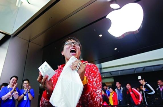 卖旧iPhone哪家强:回收商家、苹果店、百姓网评测